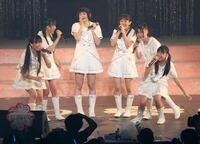 東日本大震災が起きたのは2011年3月11日、ももクロ早見あかりの脱退コンサートを行ったのは1ヶ月後の2011年4月10日ですが、 日本中が自粛ムードの中でコンサートを強行したのはどのような判断があったのでしょうか?