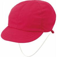 赤白帽の出っ張り?について教えてほしいです。 赤白帽のゴム新しく付け直そうとしているのですが、ゴム近くに付いているでっぱり?が何か気になります。 ゴムをここにしばってつけてもいいよ !的なものなのでしょうか? 買ったときは出っ張りの横にゴムがついていました。 しばって付けれるのは楽でいいな~と思いますが、見た感じが少し微妙かな…とも思います。 それとも、ゴムをここに縫い付けて使うも...