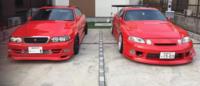 1JZ-GTEのチェイサーとソアラどっち買う? スカイラインGT-R、RX-7、インプレッサSTI、NSXに負けないポテンシャルを秘めている車ですか?