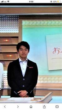 NHK山口局のアナウンサーだった安藤圭介さんってかっこいいですよね。全国に通用しそうな顔立ちだと思います。どこに行かれたのでしょうか。まだ腹筋触ってないです。いつかまた山口に戻ってきてほしいです。