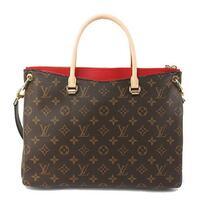 ルイヴィトンのこのバッグって高いかな?