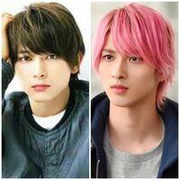 美形俳優の吉沢亮と横浜流星はどちらのほうがイケメンだと思いますか?顔のタイプは似てる気がします。 #なつぞら #初めて恋をした日に読む話 #ドラマ #銀魂仮面ライダー