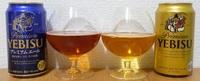 ビール好きのみなさま。どっちのビールが好き、また飲んでみたいですか?
