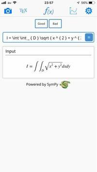 数学の極座標変換の重積分の問題で質問です。 手順をお教えください。  D={(x,y)|x^2+y^2<=y}でこの重積分を極座標に変換して求めよと言う問題です。