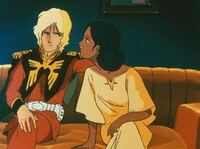 結局ガンダムのララァは シャアとアムロどっちが好きだったんですか?