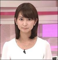 『女子アナウンサー』news everyの中島芽生アナウンサーは体重何㎏ぐらいあるように見えますか?先輩の水卜麻美アナウンサーの体重よりは下回ると思いますけど。