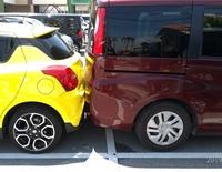 昨日、駐車中(無人)の車にオリックスレンタカーの観光客に当てられて、今日損保ジャパン日本興亜から電話が来たのですが、修理代と代車代は保険で出るけど、見積もり代は出ません、とのことでした。 「通常は、修...