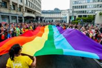 アメリカ在住ですが、LGBTに関する番組が多いなぁーって思っていたら、6月はPride Month なんですね。毎週シリーズで放映されるアメリカのLGBTの歴史、1960年代からストーンウォールでの暴動など、当時の人々の話...