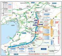 京奈和自動車道の全線開通は永久にナシですか?