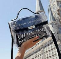 この鞄(ビニールバッグ)にプリントされた英文を消したいのですが、除光液で消えるものなのでしょうか? カテゴリーが異なるかもしれません。ごめんなさい