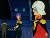 大喜利 ガルマ「いよう、シャア。君らしくもないな、連邦軍の船一隻にてこずって」  シャア「言うなよガルマ。いや、○○○○○○○○ ガルマ・ザビ大佐とお呼びするべきかな?」  ○に入る言葉をお願いします ○の中は文字...