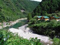和歌山にあるキャンプ場の写真なのですが、どこのキャンプ場かわかる方おりましたら、教えてください。