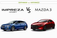 Mazda3が全然売れてないのですが何でですか? 5/24にデビューしたMazda3ですが、同車格の月別販売台数比較を見ると  5月 カローラ:7,311台 インプレッサ:3,028台 Mazda3:1,682台・・・まあ1週間しかない...