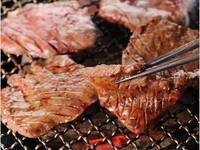 牛タン  ハンバーグステーキ  どちらが好きですか?