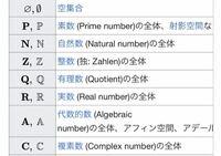 アルファベットの大文字を数学的な意味で使用する場合アルファベットは2重線で書かなければいけないのでしょうか (大学入試の数学 記述問題で使用する場合)