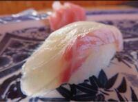 結局、何の寿司が一番美味いか? そろそろ決めません? 地方でしか食えないネタも大歓迎。 貴方の出身地も教えてね。  俺的には真鯛の寿司。