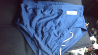 こんな男子スクール水着は水泳授業に履いていますか