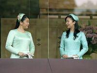 眞子さまと佳子さまが被られているような、この帽子はなんという名前なのでしょうか?