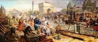 古代ローマ帝国のキリスト教の布教とオウム真理教などのカルト宗教について質問です。 ユーチューブで、カルト宗教についてのドキュメンタリーを観ていたのですが、古代ローマ帝国では、キリスト教はカルト宗教として、認識・嫌われており、弾圧されていた。 しかし、その後、キリスト教は古代ローマ帝国の国教として容認されるようになったのですが、ここで質問です。 なぜ古代ローマ帝国によって、邪悪なカルト宗教...
