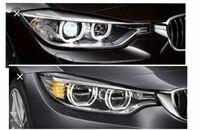BMW F30系ヘッドライトに2種類の違いがありますが、どういう違いなのでしょうか?