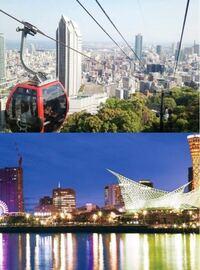 神戸市と札幌市ならどちらが都会ですか? やはり神戸ですか?  ちなみに下の写真は全て神戸です