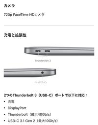 MacBook Air(13インチ)買い直そうと思っていますが、プロジェクターに接続するためには、何を買ったらいいのでしょうか?  これまで同期に借りていたのですが、学会などで使用するので購入 しなくてはならな...
