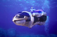 特撮で潜水艦と言えば何を思いつきますか?