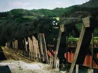 国鉄時代の蒸気機関車で、思い出に残ってる型式と路線名、教えて!