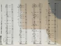 楽譜の読み方、弾き方が分かりません。 画像の曲をピアノで弾きたいです。  メロディは分かるのですが、伴奏はどんな風になりますか? ①ヘ音記号の音符だけで伴奏を弾けば良いのでしょうか 。 ②コードが書か...