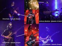 今回のBABYMETALアメリカツアーのドラマーはデスメタルバンドSOIのアンソニーどういう繋がりでベビメタの神バンド入りしたのかな?