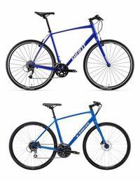 クロスバイクでGIANTとTREKだったらどっちがオススメですか?!?! ・GIANTエスケープRX3 ・TREK FX2  ちなみに使い方は街乗り&サイクリングです。 ・通学 ・友達と遊びに行くとき ・自転車で遠出するとき(...