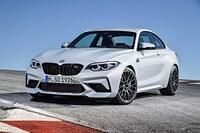 BMWのM2コンペティションの件で質問です。  このモデルはMを名乗っているにもかかわらず、ボディがすべて鉄製だと聞いたのですが本当ですか? M3以外の3シリーズでさえボンネットはアルミ製なのに、そ...