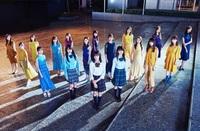 乃木坂46の最も知名度が高く代表する楽曲は何だと思いますか? 売上枚数といったセールス面は無視をして、 世間の幅広い世代の人達に最も知られている楽曲です。