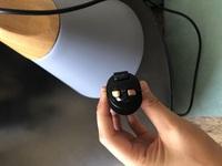 自宅の照明ソケットが引掛シーリング型にも関わらず、ダクトレール用の照明を購入してしまいました。  引掛シーリングをダクトレール用にする変換器は販売しているのが見つかりますが、ダクト レール用を引掛シ...