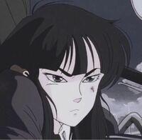 こちらのアニメの女性キャラクターをわかる方はいらっしゃいますでしょうか? 恐らく、90年代アニメの女性キャラクターだと思われるのですが、画像検索しても何のアニメなのかもわからず、カワイイキャラなのもあ...