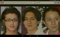 渋谷すばる君と田口淳之介君の恋人の小嶺 麗奈さんって顔が似てませんか?(゚ロ゚ノ)ノ