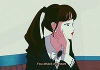 90年代のアニメの子らしいのですがこの女の子の名前わかる方いますか?わかる方アニメの名前でも良いので教えて欲しいです!