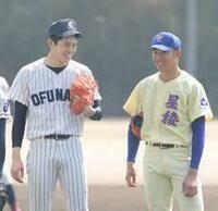プロ野球のドラフト会議。 「佐々木と奥川」、この二人を「どこの球団が指名権取るか?」それぞれ予想してください。