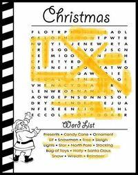 英語のクロスワードパズルについて質問です。 四角いスペースにアルファードが15×15文字くらい羅列された文字列の中から、「ワードリスト」に挙げられている単語を見つけ出し、塗りつぶしていくタイプのクロスワードがあります。  全てのワードを発見できたのですが、出来上がった模様が何なのか分かりません。 みなさん、何に見えますか?  そもそも、こういうタイプのクロスワードは、特定の何かを表した図柄が...