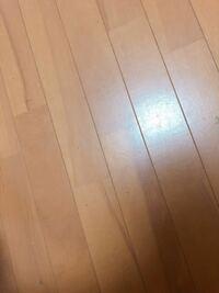 写真のような床に大理石柄の ツルツルのリメイクシートを 貼りたいんですがこのような床の場合 シートを貼ると線の所が凹みますか?