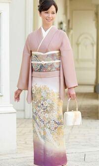 色留袖を 訪問着として、知人の結婚式や 茶会、パーティーなどで着用しても 大丈夫でしょうか?  一つ紋、比翼なしで 画像と同じものです