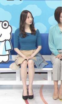 あさのZIP!に出演されてる團遥香さんは色白だと思いますか?
