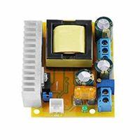 高電圧DC-DC 8-32V昇圧コンバータ12V~±45V-390V ZVS昇圧モジュールコンデンサ充電 に使用する電源コードは、定格Wと許容電流Aですか?教えて下さい。 https://www.amazon.co.jp/dp/B07CXN39NV/ref=cm_sw_r_cp_awdb_c_7jaVDb5BXHHZF