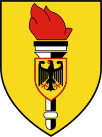 ドイツ連邦軍の組織「軍事保安局」の「軍事保安」について質問です。 「軍事保安局」とは、ドイツ連邦軍内において連邦憲法擁護庁と同じ役割を担う機関で、連邦軍における防諜機関だそうですが、ここで質問です。 なぜ「軍事保安局」の「軍事保安」とは、何の意味を指す名称なのでしょうか?