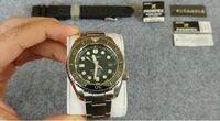 ロレックスよりもSEIKOのマリンマスター300の方がよっぽど良い時計ですよね?