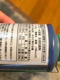 メダカが水カビびょうです。 10Lのバケツにこの薬をいれるのですが適量が分かりません。  10Lのバケツですとどれほど入れたら良いのでしょうか…  多く入れすぎたら死んでしまうとお店の人に言われたので不安で…  ...