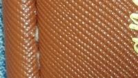 縫い方汚いですよね?中国製なんですが。糸でてるというか。