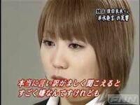 倖田來未が2008年にラジオ番組で「35歳を過ぎると羊水が腐る」と発言したことについてどう思いますか。