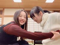 【羽生結弦】フィギュアスケートの本田望結さん(15歳)指輪をつけていますが彼氏がいらっしゃるのでしょうか? それとも羽生結弦さんや宇野昌磨さんのようなフィギュアスケート仲間が贈ったものですか?画像