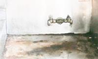 写真付きです。よくある台所のガス栓ですが外し方を教えて下さい。